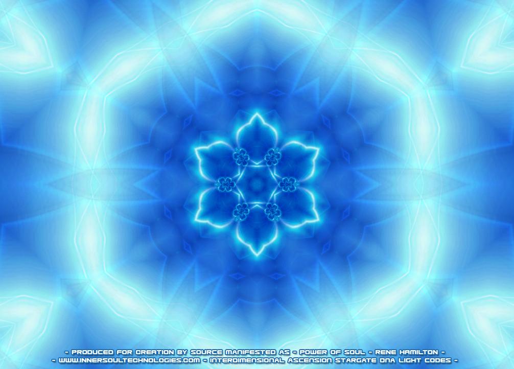 blue peace lightcode
