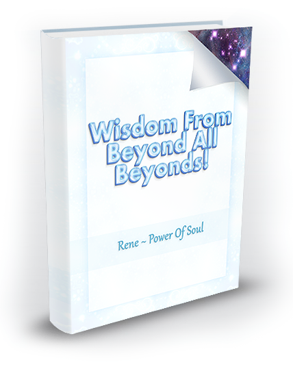 Free eBook - Wisdom From Beyond All Beyonds!