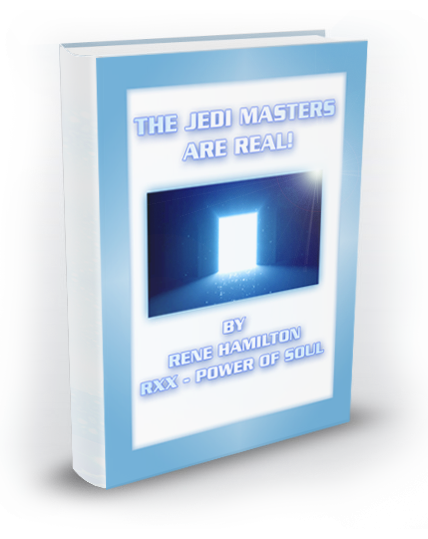 Free eBook - The Jedi Masters Are Real