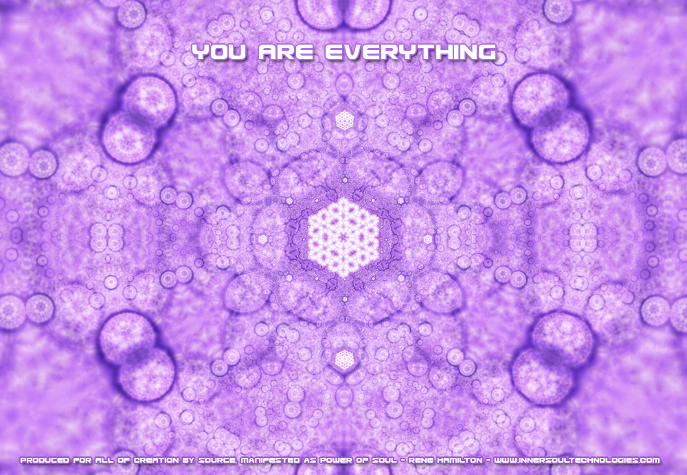 you re everything