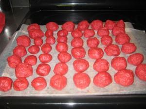 redballs